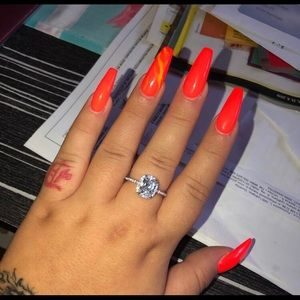 Trendy Jewellery Engagement